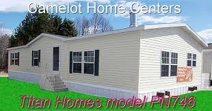 Titan Mobile Home Floor Plans Doublewide Mobile Homes Double Wide Okc Bayside For Sale In Ohio