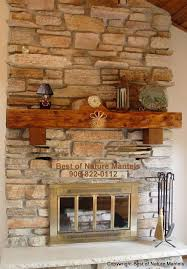 Wooden Mantel Shelf Designs by Best 25 Rustic Fireplace Accessories Ideas On Pinterest Rustic