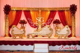 indian wedding decorators in ny indian wedding mandaps my wedding guide wedding