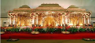 indian wedding mandap prices grand mandap decoration event planning execution services in