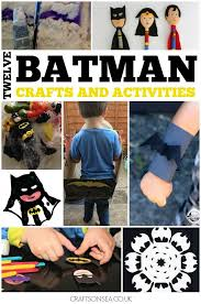 All Kids Crafts - 165 best superhero crafts and activities images on pinterest