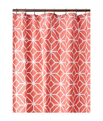 Black And White Striped Curtain Panels Decorating White Paisley Curtains With Black Pattern For Bathroom