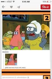 Spongebob Internet Memes - pin by kaleigh larsen on kaleigh insta pinterest memes sponge