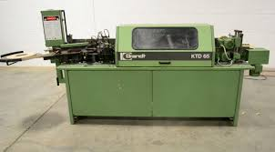 Second Hand Woodworking Machinery India by Used Edge Banding Machines For Sale Edgebanders