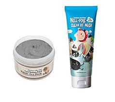 nose mask elizavecca piggy hell pore clean up nose mask