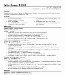 Testing Resume Sample For 2 Years Experience by Computers U0026 Technology Resume Templates To Impress Any Employer