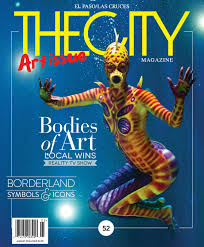 tcm august 2016 by the city magazine el paso las cruces issuu