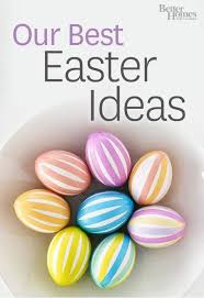 Easter Decorations Easy To Make by Best 25 Easter Crafts For Adults Ideas On Pinterest Diy Easter