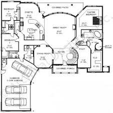 First Floor House Plan West Gate Courtyard Floor Plans House Plan Designer