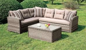 Sofa And Table Set by Cm Os1816 Enjoy Your Outdoor Surroundings With This Beautiful