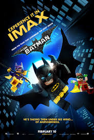lego batman movie imax exclusive art imax