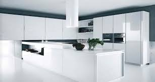 Modern White Kitchen Designs Modern 18 White Kitchen Design Ideas Home Lover Callumskitchen