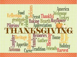 a peace offering thanksgiving collage the of the