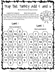 thanksgiving activities for 1st grade collections of fun math games 1st grade free math worksheet for