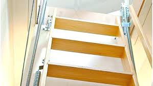 attic stair install u2013 simplir me