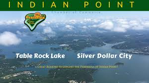 table rock lake house rentals with boat dock indian point chamber missouri