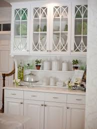 Kitchen Cabinets Around Refrigerator 85 Great Adorable Winsome Glass Kitchen Cabinet Frosted Inserts