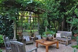 Backyard Landscaping Ideas For Privacy Triyae Com U003d Backyard Patio Privacy Ideas Various Design