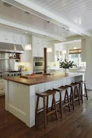 cottage kitchen island cottage kitchen with kitchen island l shaped inset cabinets
