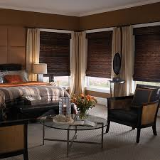 roman shade edge binding top premium bamboo woven wood shades