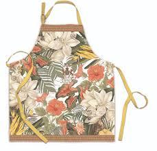 michel design works vanilla palm apron auckland convino