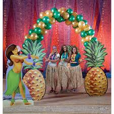 luau decorations luau decorations decorations tropical decorations