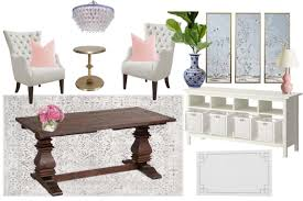orc dining room office reveal video the home i create