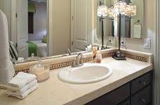 ideas for decorating bathroom decorating your bathroom genwitch