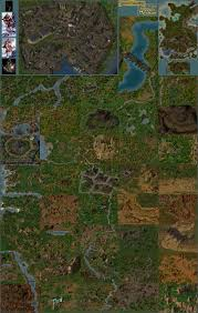 Forgotten Realms Map If You Are A Serious Fan Of Baldur U0027s Gate Mind Blowing Maps