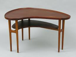 kidney shaped table for sale kidney shaped table shped tle rne dnish ikea coffee dimensions used