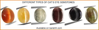 there are different types of cat u0027s eye gemstones and at barishh
