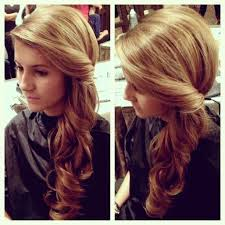 wedge one side longer hair the 25 best one side hairstyles ideas on pinterest one side