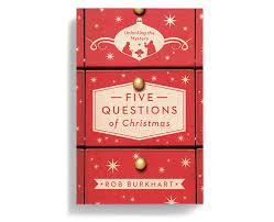 five questions of christmas u2014 emily weigel
