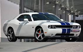 Dodge Challenger 2009 - dodge challenger rt classic 2009 sports cars wallpapers
