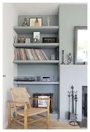 Green Bookshelves - des couleurs et des contrastes shelving cupboard and salons