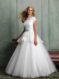 the simple beauty of modest wedding gowns u2014 criolla brithday u0026 wedding