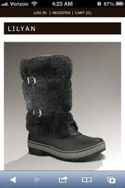 s ugg australia gershwin boots gershwin uggs and waterproof boots