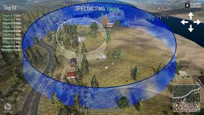 pubg strategy allowing spectator ghosting mode with caveats ui other