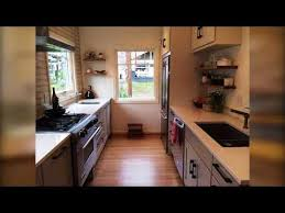 how much is a galley kitchen remodel small galley kitchen design ideas inspiration