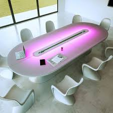 Cool Meeting Table Cool Desks That Make You Your
