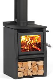 freestanding wood fires metrofires