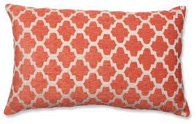 moroccan print decorative pillows houzz