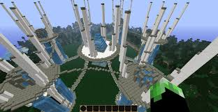 Arena Maps My Minecraft Mod Arena Map Download Maps Mapping And Modding