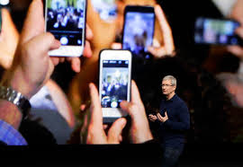 here u0027s how apple u0027s stock has done after every iphone release fortune