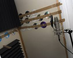 how to build a photo booth q how should i build a vocal booth