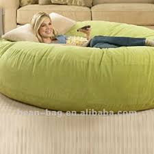 Bean Bag Sofa Bed by Large Foam Filled Bean Bag Sofa Sleeping Bag Sofa Buy Sleeping