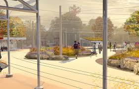 public green plans for 40th street trolley portal to break ground