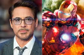robert downey jr is thankful for his difficult family