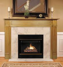 wood fireplace mantel ideas u2014 office and bedroom