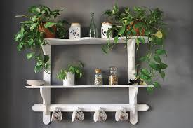 kitchen shelf decorating ideas 5 decor ideas for open kitchen shelves
